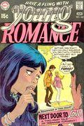 Young Romance Comics (1963-1975 DC) 163