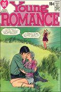 Young Romance Comics (1963-1975 DC) 169