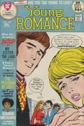 Young Romance Comics (1963-1975 DC) 177