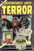 Adventures into Terror (1951) 29