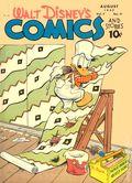 Walt Disney's Comics and Stories (1940 Dell/Gold Key/Gladstone) 83