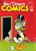 Walt Disney's Comics and Stories (1940 Dell/Gold Key/Gladstone) 90