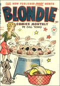 Blondie (1947 McKay/Harvey/King/Charlton) 17