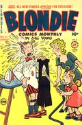 Blondie (1947 McKay/Harvey/King/Charlton) 21