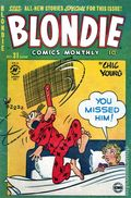 Blondie (1947 McKay/Harvey/King/Charlton) 31