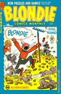 Blondie (1947 McKay/Harvey/King/Charlton) 36
