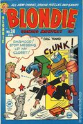 Blondie (1947 McKay/Harvey/King/Charlton) 38