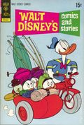 Walt Disney's Comics and Stories (1940 Dell/Gold Key/Gladstone) 385