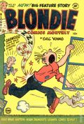 Blondie (1947 McKay/Harvey/King/Charlton) 43