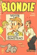 Blondie (1947 McKay/Harvey/King/Charlton) 48