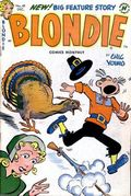 Blondie (1947 McKay/Harvey/King/Charlton) 49