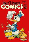 Walt Disney's Comics and Stories (1940 Dell/Gold Key/Gladstone) 86
