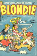 Blondie (1947 McKay/Harvey/King/Charlton) 54