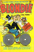 Blondie (1947 McKay/Harvey/King/Charlton) 55