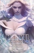 Marvel Comics (2019) 1000ARTGERM.A