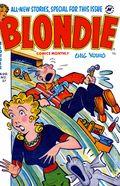 Blondie (1947 McKay/Harvey/King/Charlton) 57