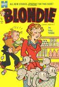 Blondie (1947 McKay/Harvey/King/Charlton) 64