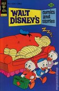 Walt Disney's Comics and Stories (1940 Dell/Gold Key/Gladstone) 436