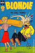 Blondie (1947 McKay/Harvey/King/Charlton) 72