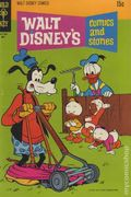 Walt Disney's Comics and Stories (1940 Dell/Gold Key/Gladstone) 356A