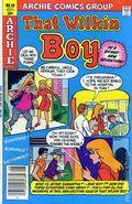 That Wilkin Boy (1969) 49