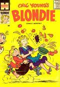 Blondie (1947 McKay/Harvey/King/Charlton) 91