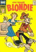 Blondie (1947 McKay/Harvey/King/Charlton) 103