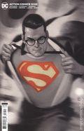 Action Comics (2016 3rd Series) 1032B