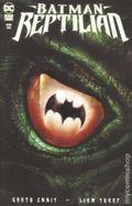 Batman Reptilian (2021 DC) 1A
