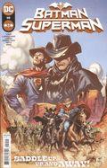 Batman Superman (2019 DC) 19A