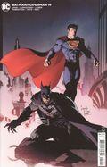 Batman Superman (2019 DC) 19B