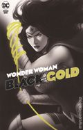 Wonder Woman Black And Gold (2021 DC) 1A