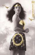 Wonder Woman Black And Gold (2021 DC) 1B