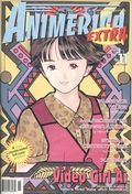 Animerica Extra (1998-2004 Viz) Vol. 3 #11