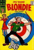 Blondie (1947 McKay/Harvey/King/Charlton) 113