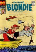 Blondie (1947 McKay/Harvey/King/Charlton) 116