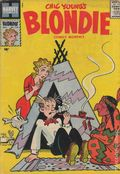 Blondie (1947 McKay/Harvey/King/Charlton) 119