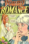 Young Romance Comics (1963-1975 DC) 155