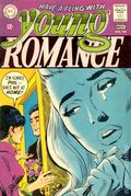 Young Romance Comics (1963-1975 DC) 156