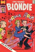 Blondie (1947 McKay/Harvey/King/Charlton) 122