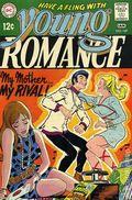 Young Romance Comics (1963-1975 DC) 157