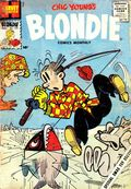 Blondie (1947 McKay/Harvey/King/Charlton) 123