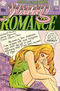 Young Romance Comics (1963-1975 DC) 165