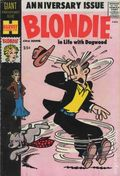 Blondie (1947 McKay/Harvey/King/Charlton) 125