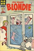 Blondie (1947 McKay/Harvey/King/Charlton) 126