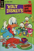 Walt Disney's Comics and Stories (1940 Dell/Gold Key/Gladstone) 407