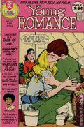 Young Romance Comics (1963-1975 DC) 173
