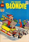 Blondie (1947 McKay/Harvey/King/Charlton) 136