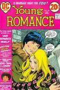 Young Romance Comics (1963-1975 DC) 190