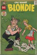 Blondie (1947 McKay/Harvey/King/Charlton) 138